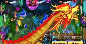 Tips Akurat Menang Main Game Tembak Ikan Joker123