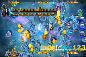 Tembak Hai Bai Bonus Ice Shoot Di Joker123